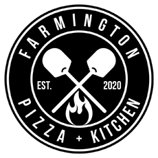 Farmington Pizza Kitchen – Farmington, CT Logo